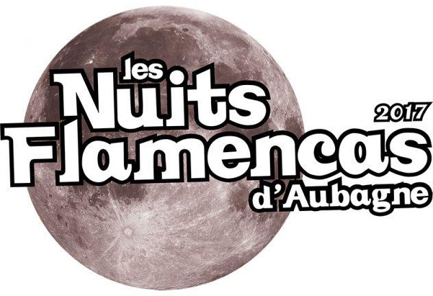 Logo les nuits Flamencas