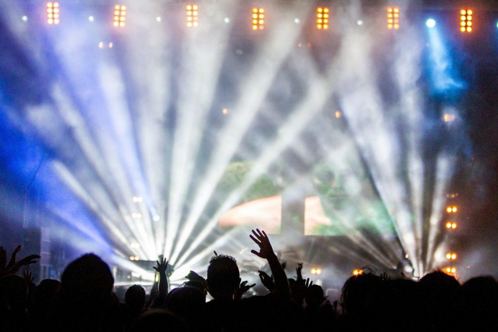 Concert- Congrès- événements