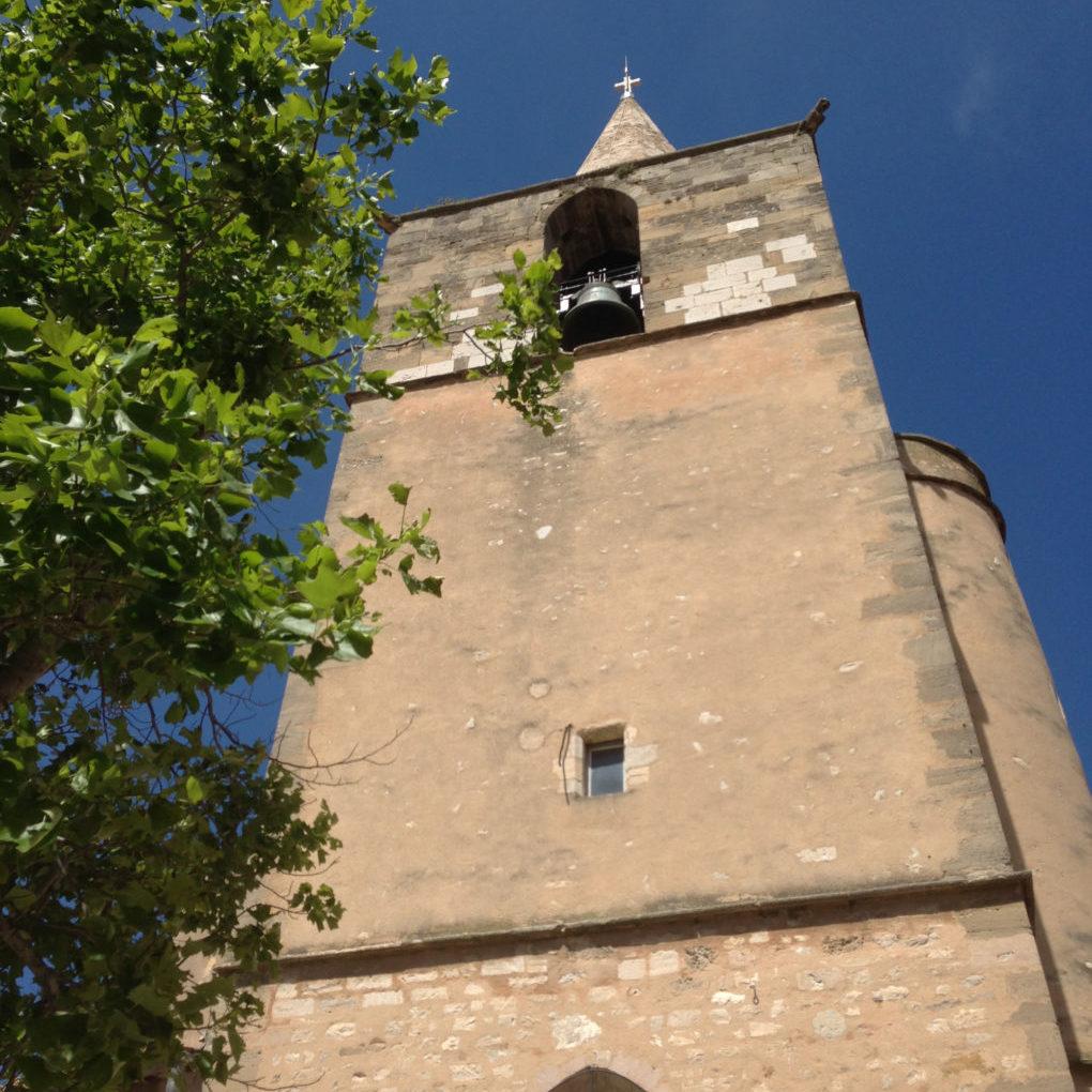 Eglise Saint-Sauveur Aubagne